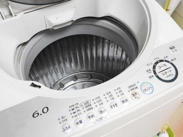 洗濯機 引越し 運送