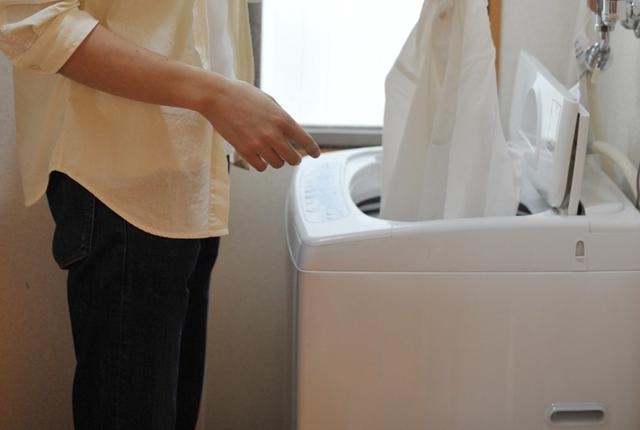 洗濯機のみの引越しの運送・設置・引き取り02