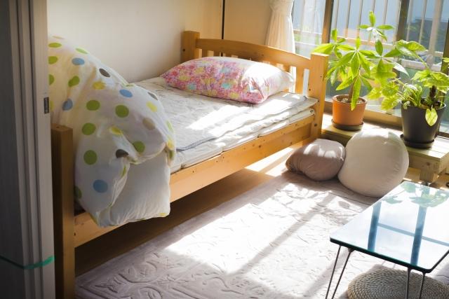 ベッド 分解 買取2