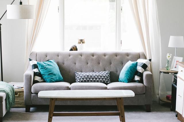 大きな家具のみ・大きな家電のみの引越し01
