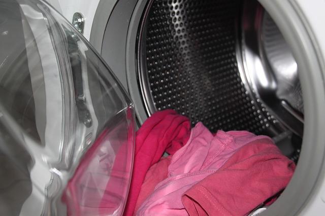 洗濯機のみの引越しの運送・設置・引き取り03