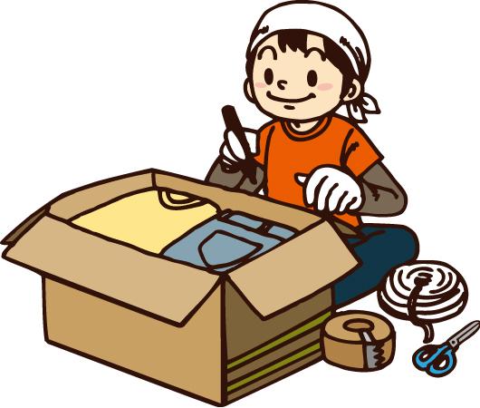 東京~堺市の引越し料金相場03