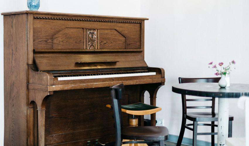 ピアノ 引越し